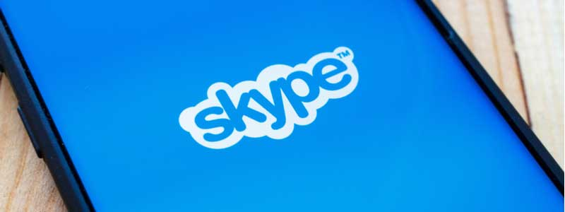 Catch a Skype cheating