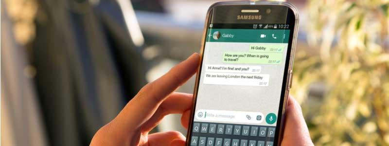 Catch a Whatsapp Cheater