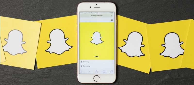 Catch a Snapchat cheater
