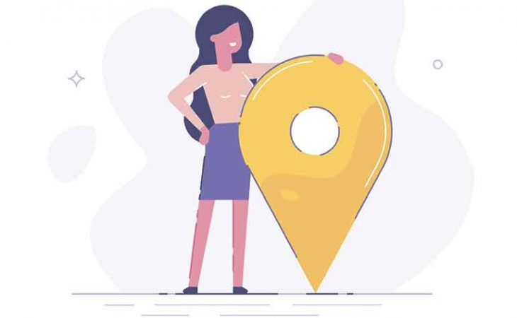 Benefits of using the couple's location tracker for Android and iPhone