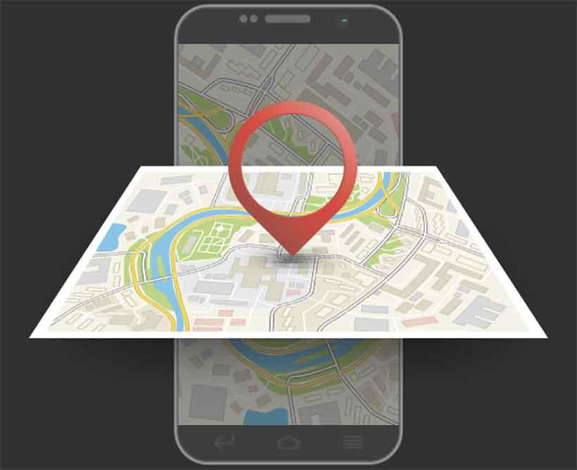 How do you Track GPS Location?
