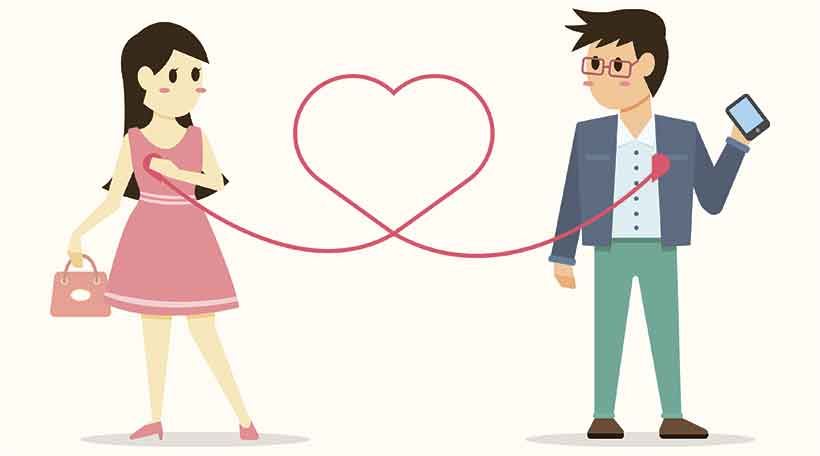 Overview of apps to find the best free couple tracker for iPhone
