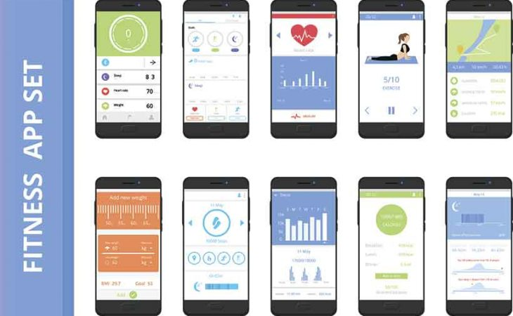 The 8 Best Calorie Tracker Apps in The Market