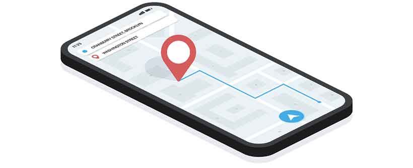 Top Ways to Track GPS Location