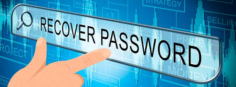 Use Facebook Account To Recover The Password - mSpyLite